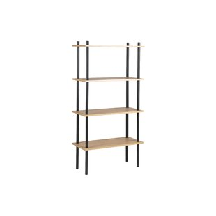 Railsback Bookcase By Mercury Row