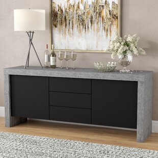 Cosette 2 Door Sideboard by Wade Logan