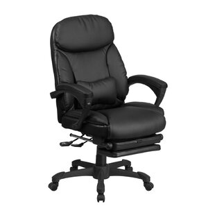 Bargain Quinlynn Executive Chair by Red Barrel Studio Reviews (2019) & Buyer's Guide
