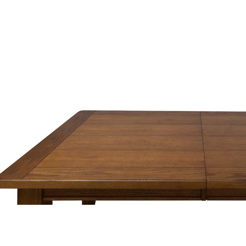 August Grove Koffler Dining Table Wayfair