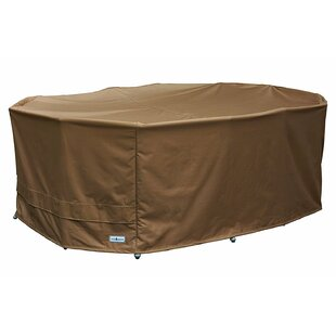 Freeport Park Oval Table Cover