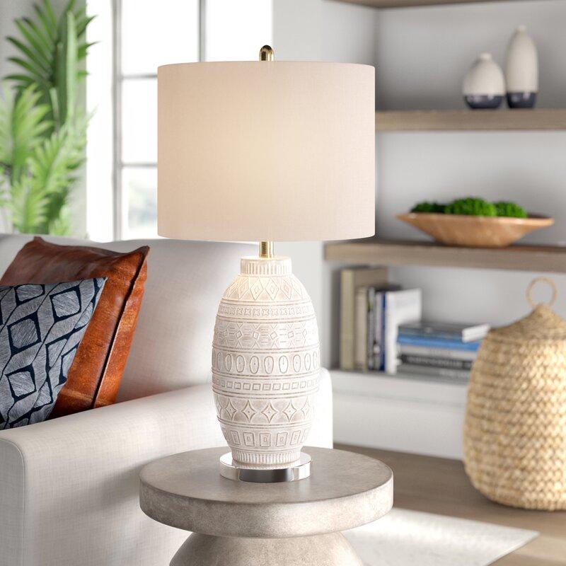 Mistana Kyla Ceramic Table Lamp   Wayfair