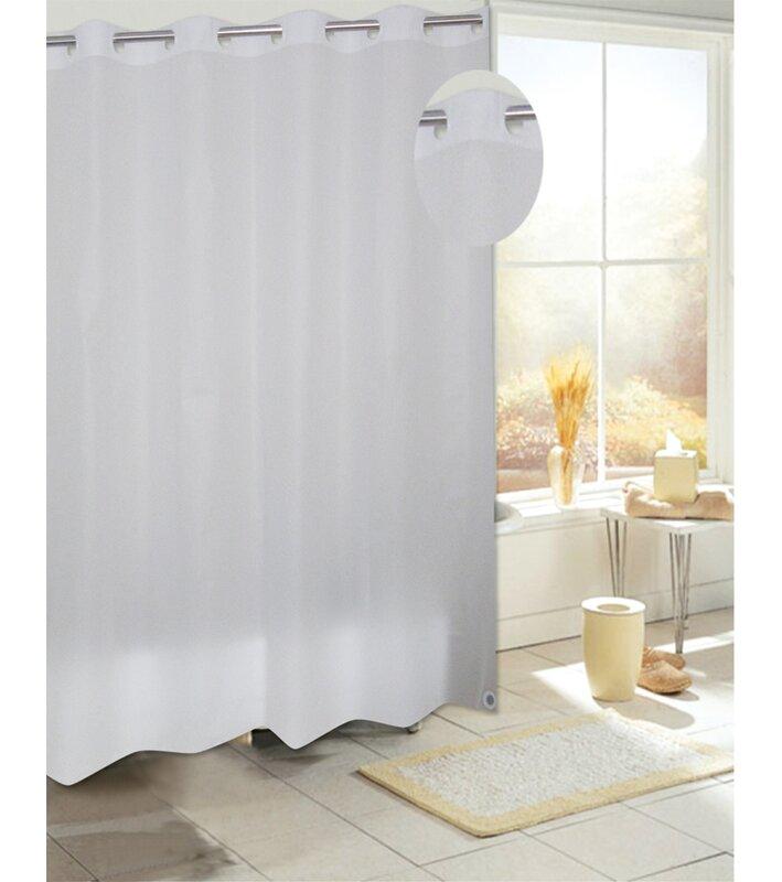 Ben And Jonah EZ ONR PEVA Shower Curtain