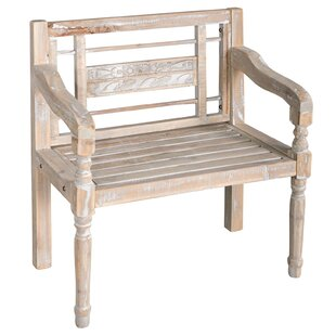 Erica Bench By Union Rustic