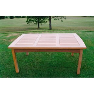 Pomegranate Solutions, LLC Gibranta Coffee Table