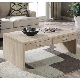 Ahman Coffee Table by Corrigan Studio