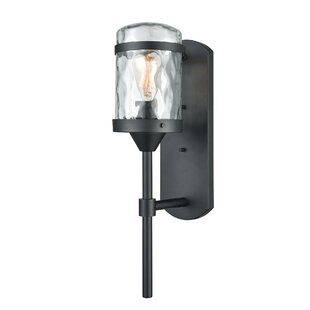 Serpa Outdoor Sconce