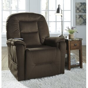 Avalos Power Lift Recliner by Darby Home Co