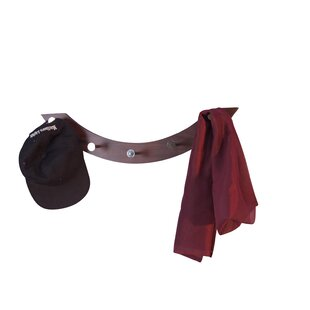 Review Wall Mounted Coat Rack