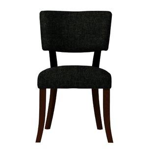 Larochelle Side Chair (Set of 2) by Red Barrel Studio