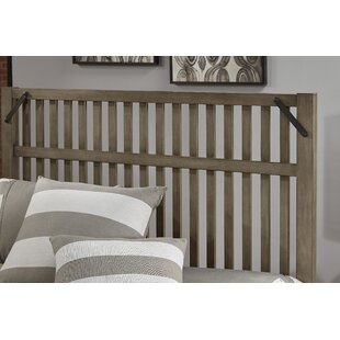 Ramage Slat Headboard