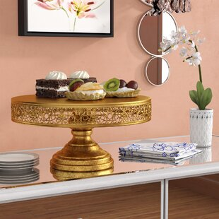 Save & Cake Stands Youu0027ll Love | Wayfair