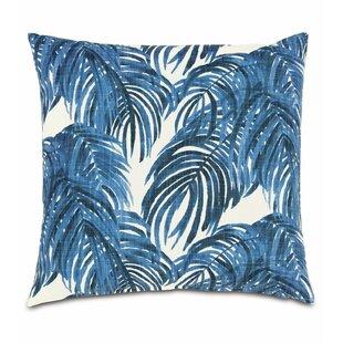 Malia Cotton Throw Pillow