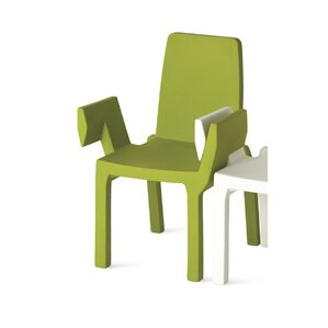 Doublix Armchair by Slide ..