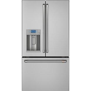 22.2 cu. ft. Energy Star Counter Depth French Door Refrigerator by Café™