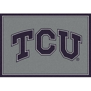Collegiate Texas Christian University Door mat by My Team by Milliken