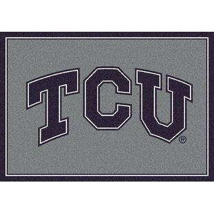 Collegiate Texas Christian University Doormat ByMy Team by Milliken