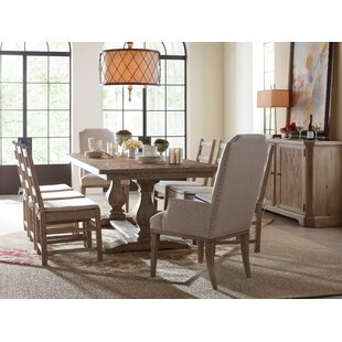 Monteverdi 9 Piece Extendable Dining Set