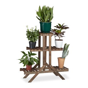 Cecily Multi-Tiered Plant Stand By Alpen Home