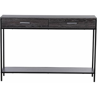 Kerstanski Console Table By 17 Stories