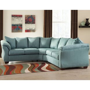Tom Sectional