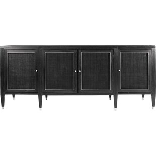 Atherton Sideboard by Brownstone Furniture