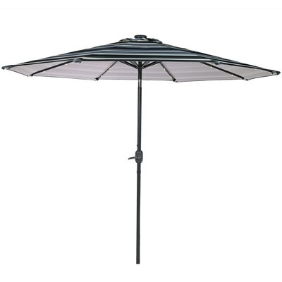 Annabelle 9 Market Umbrella by Freeport Park Purchase