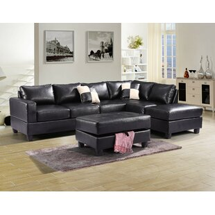 Bruns Living Room Set