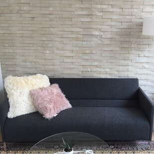Slim Three Seat 75.8 Sofa
