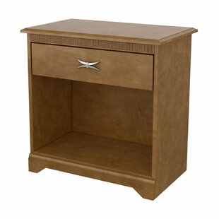 Avalon 1 Drawer Nightstand