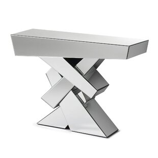 Patson Console Table By Canora Grey