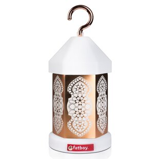 Read Reviews Lampie-On Deluxe Outdoor Hanging Lantern By Fatboy