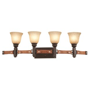 Kalco Rodeo Drive 4-Light Vanity Light