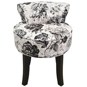 Tunbridge Wells Upholstered Dressing Table Stool