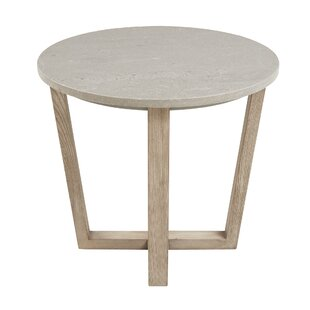 Donner End Table by Harbor..