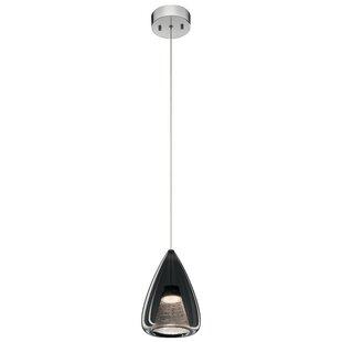Orren Ellis Russo Contemporary 1-Light Co..