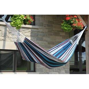 Raegan Single Cotton Camping Hammock by Freeport Park Discount