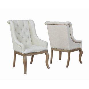 Rosenthal Upholstered Dining Chair (Set o..