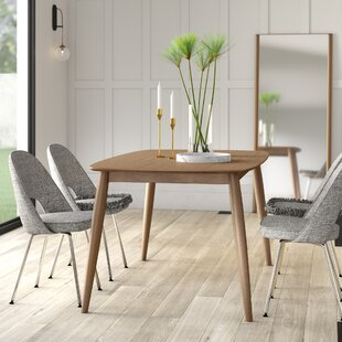 Goodlow Dining Table Mercury Row