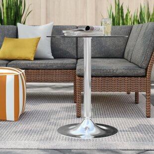 Cara Bistro Table By Zipcode Design
