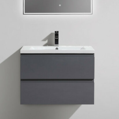 Find The Perfect Floating Wall Mounted Bathroom Vanities