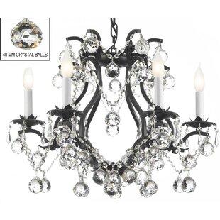 Astoria Grand Alvarado 6-Light Elegance C..