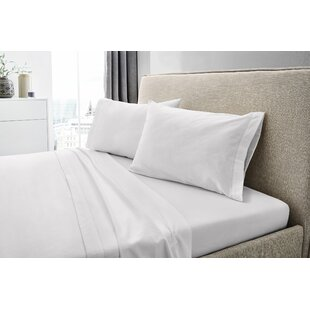 Flannel Eider Ivory Sheets Pillowcases You Ll Love In 2021 Wayfair