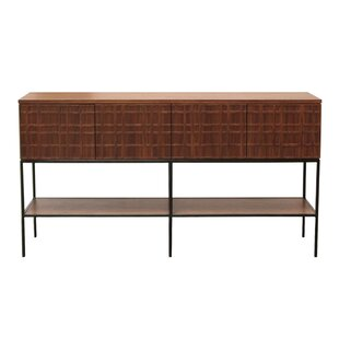 Bramblecrest 63 TV Stand by Bloomsbury Market
