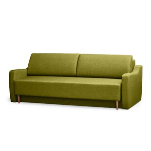 Surrey Sofa Bed by Brayden Studio Cheap