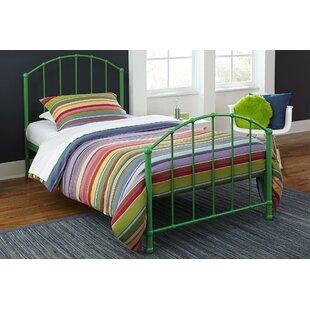 Poteet Twin Platform Bed by Harriet Bee #1