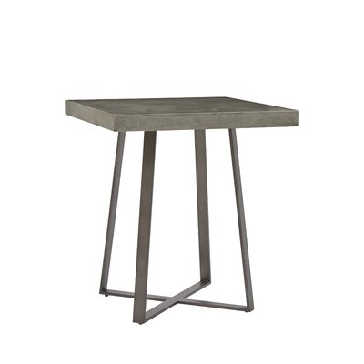 17 Stories Chigwell End Table