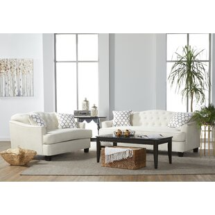 Look for Configurable Living Room Set by Serta Upholstery Reviews (2019) & Buyer's Guide