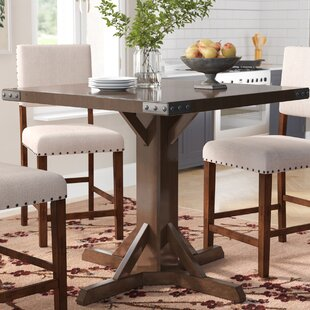 Felix 5 Piece Piece Dining Set by Gracie ..