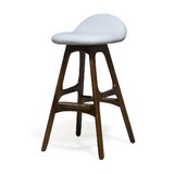 Chau 29 Bar Stool by Brayden Studio®